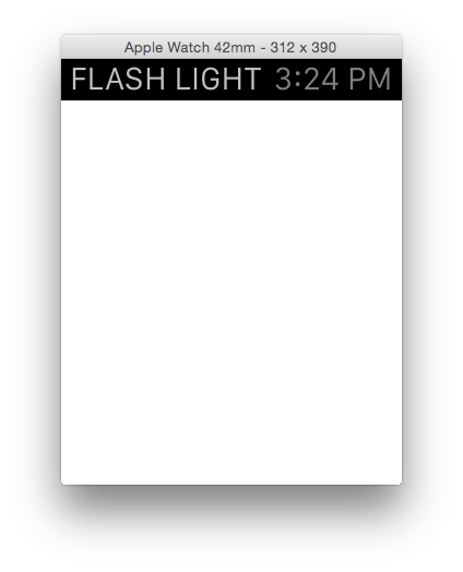 FLASH_LIGHT
